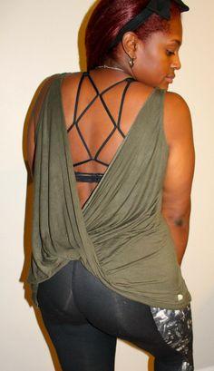 Ellie Activewear September