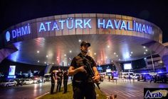 Palestinian government condemns suicide attacks in Istanbul: The Palestinian national unity government condemned on Wednesday terrorist…