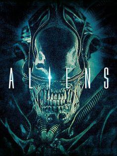 Aliens (1986) James Cameron