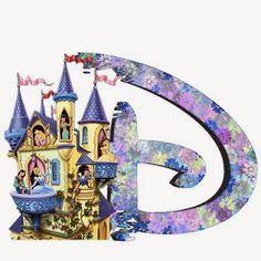 D for Mulan, Cinderella, Aurora, Jasmine, Snow White & Belle (Drawing by OhMyAlfabetos) Disney Princess Letter, Disney Princess Party, Princess Aurora, Alphabet Style, Cute Alphabet, Alphabet Letters, Belle Drawing, Alfabeto Disney, Disney Alphabet