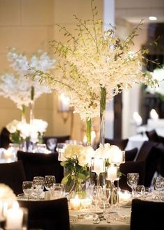 Editor S Pick Wedding Reception Ideas From Bliss Events