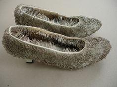 Erwina Ziomkowska / Untitled (heels) 2011
