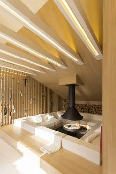 Around Fireplace / Ruetemple | AA13 – blog – Inspiration – Design – Architecture – Photographie – Art