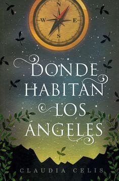 DONDE HABITAN LOS ANGELES