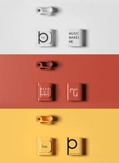 Near on Behance