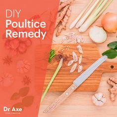 Poultice - Dr. Axe http://www.draxe.com #health #holistic #natural