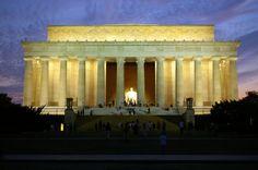 Lincoln Memorial, Washinton DC