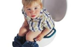 How to Potty Train a 1-Year-Old Boy Who Can't Talk | eHow