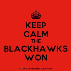 Stanley Cup 2013...yes!!!!