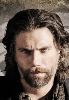 anson mount | Anson Mount Photos | Tv Series Posters and Cast