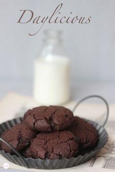 Schoko Cookies                                                                                                                                                                                 Mehr