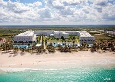 Riu Republica - Hotel in Punta Cana opening in June 2016 - All Inclusive hotel for Adults Only