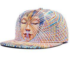 Zen Friendly Snapback Hat