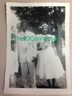 Beautiful  Negro Boy & Girl Graduation by TheIDconnection on Etsy, $15.00