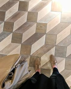 Still thinking about those @jamiebeckwithcollection floors at the @centuryfurniture showroom...