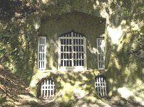 隠れキリシタン洞窟礼拝堂/大分県竹田市