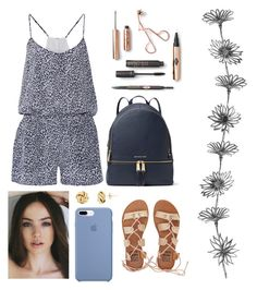 """🌱"" by mveltmuisenco on Polyvore featuring Joie, MICHAEL Michael Kors and Billabong"