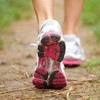 CPG: Walk and Be Well Podcasts
