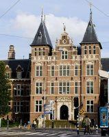 NL - Tropenmuseum (beste kindermuseum)