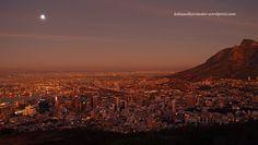 {Reisehunger: eine Stadt, ein Rezept} Kapstadt und Umgebung |  Kapstadt Südafrika Signal Hill