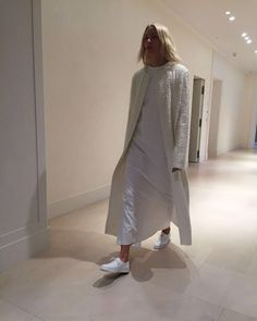 WEBSTA @ fashiiongonerouge - @therow sS17