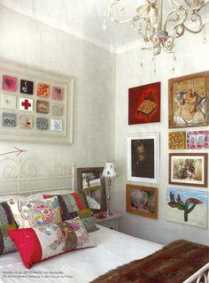 Tuis 2009 Main Bedroom