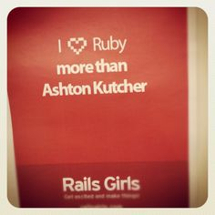 Participem: Rails Girls!