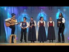 Familie Aschenwald - Almenrausch und Edelweiss (2006) (+playlist)