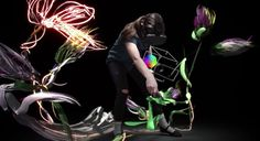 Google's New VR Painting Tool Looks Unbelievably Fun