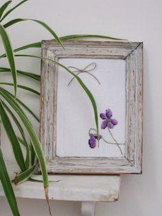 La finesse de Luli dans ces jolies violettes : http://ioluli.blogspot.fr/2016/02/violette.html