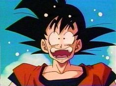 The Funniest Moments From Dragon Ball Z