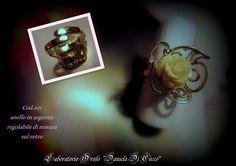 """ARTE ORAFA """"DANIELA DI CECCO"""" tel: 3297367444 (anche whatsApp) Spedizioni gratis Realizza i tuoi disegni,loghi o idee in gioiello (oro/argento) Preventivi e bozze lavoro gratuite."""