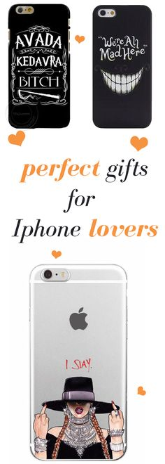 gifts for people with iphones