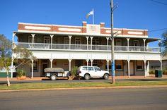 Hotel Quilpie