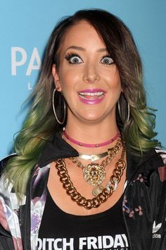 Jenna Marbles And Kermit C Youtubers C Marble