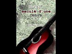 Blanc maculé d'une ombre - Catherine Bourgault Drame Romantique, Capsule Video, Romans, Music Instruments, Guitar, White People, Musical Instruments, Guitars, Novels