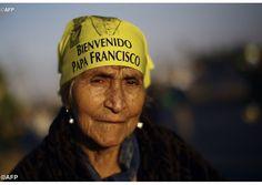 «Necesitamos un cambio», la voz de los oyentes de Radio Vaticana - Radio Vaticano