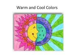 Image result for cool and warm colours