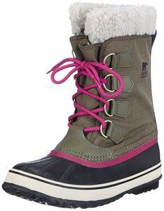 Sorel Women's Winter Carnival Boot: Shoes