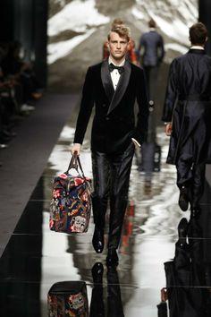 cinwilson: Louis Vuitton Men's Fall/Winter 2013-2014