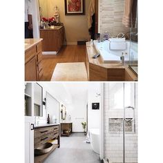 Makeover Monday. Average cost of a bathroom remodel is about $8,000.