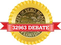Vero Beach 32963 and VeroNews.com to host candidate debate