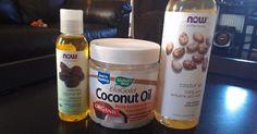 best oils for skin