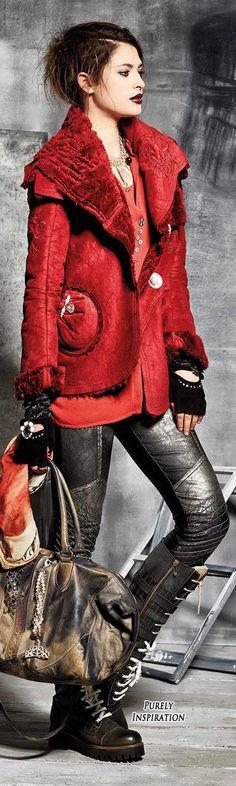 Elisa Cavaletti FW2015 Women's Fashion RTW   Purely Inspiration