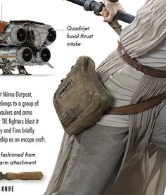 Rebel Legion :: View topic - Image Reference and CRL Resources, TFA - Rey