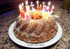 Verjaardagscake