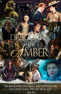 Season 2 Dragonfly in Amber