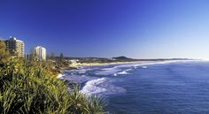 Coolum Beach = Sunshine Coast = Australia