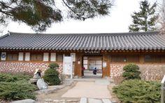 Beholder DS1 at Choi Myeong Hee Literary Museum, Jeonju, KOREA/전주 한옥마을 최...