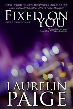 Freebie right now & add if you have an Audible account narration for only $1.99! Grab this super bargain quick!  Fixed on You by Laurelin Paige, http://www.amazon.com/dp/B00IFVAAGA/ref=cm_sw_r_pi_dp_gMyfvb0PGTCQZ